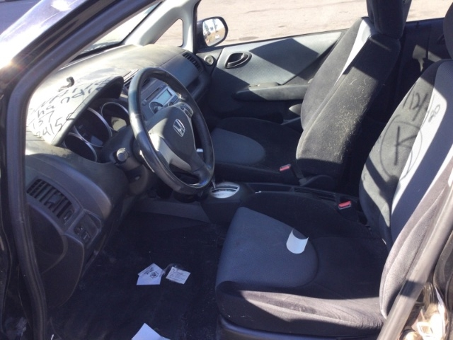 Honda Fit 2007 price $3,350