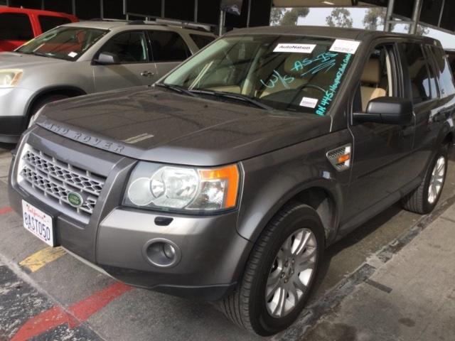 Land Rover LR2 2008 price $5,050