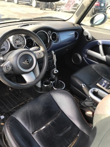 MINI Cooper 2006 price $4,250