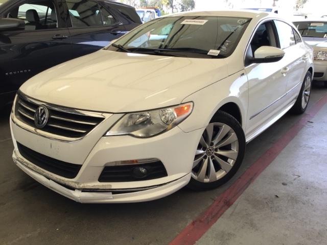 Volkswagen CC 2010 price $4,250