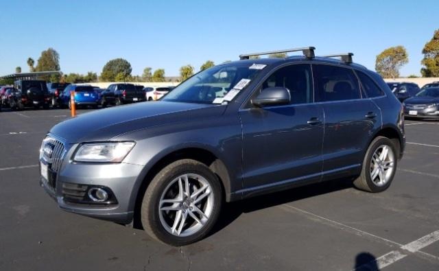 Audi Q5 2014 price $11,450