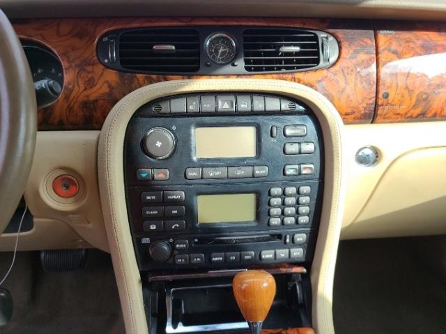 Jaguar XJ-Series 2005 price $4,950