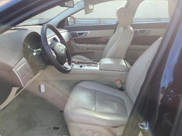 Jaguar XF 2011 price $9,950