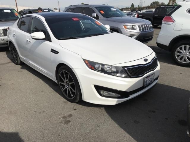 Kia Optima 2012 price $7,150