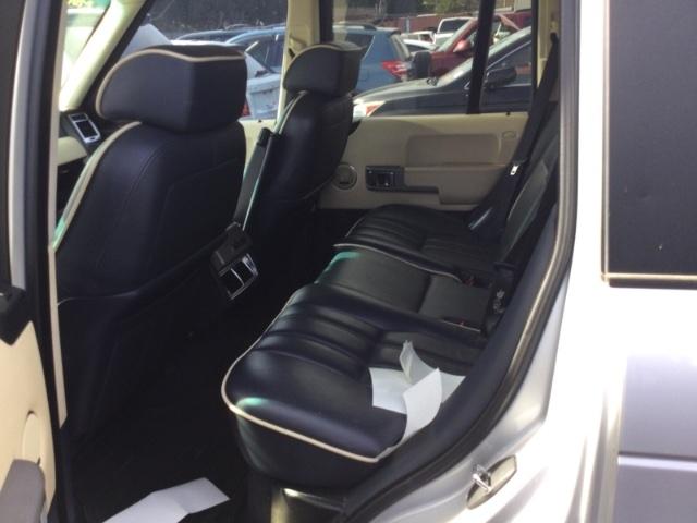 Land Rover Range Rover 2005 price $3,650
