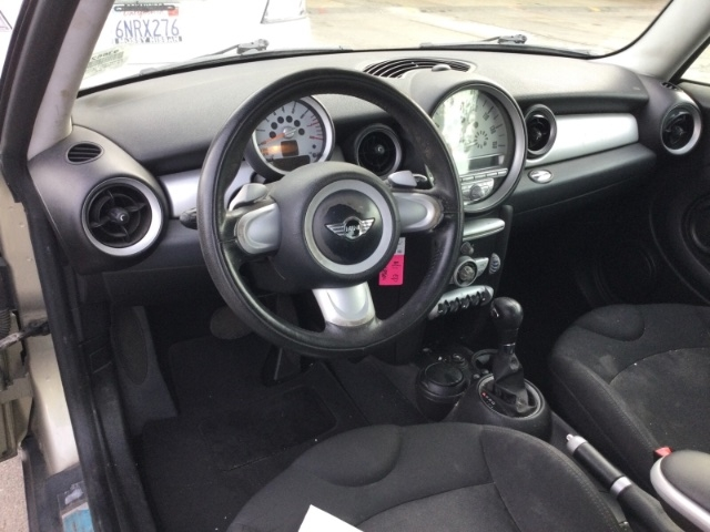 MINI Cooper 2007 price $3,350