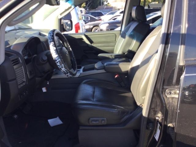 Nissan Armada 2006 price $6,650