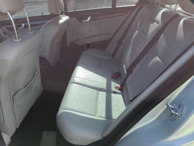 Mercedes-Benz C-Class 2012 price $7,850