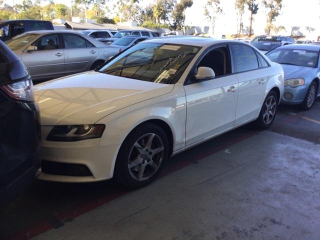 Audi A4 2009 price $5,250