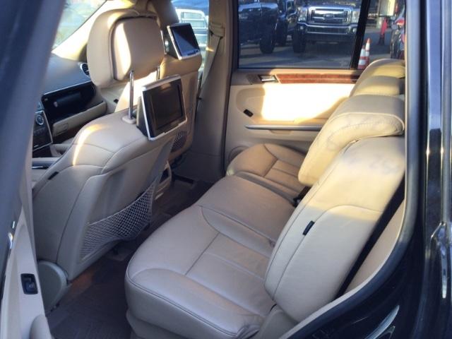 Mercedes-Benz GL-Class 2011 price $11,650