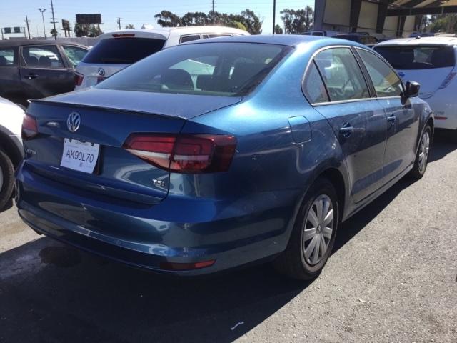 Volkswagen Jetta 2016 price $8,350