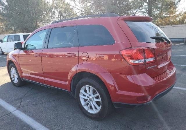 Dodge Journey 2015 price $7,250