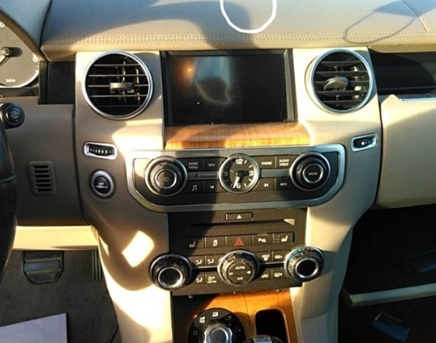 Land Rover LR4 2011 price $7,750