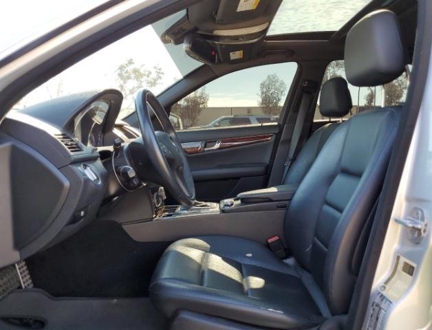 Mercedes-Benz C-Class 2011 price $7,950