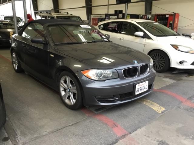 BMW 1 Series 2008 price $5,550
