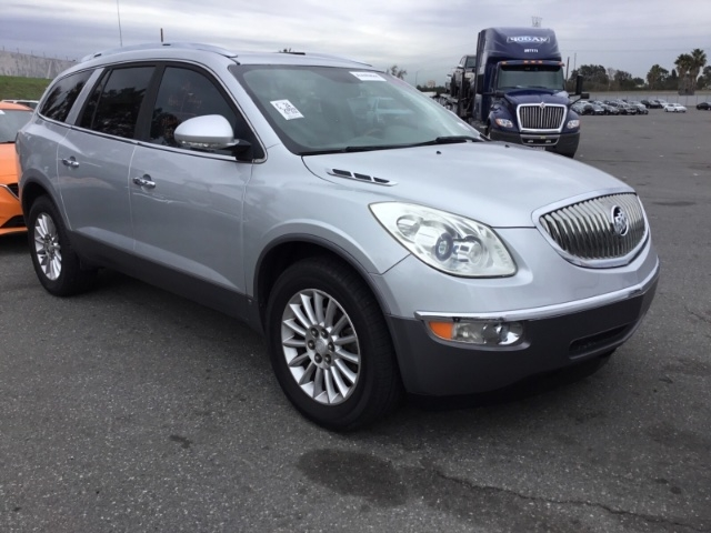Buick Enclave 2009 price $5,150