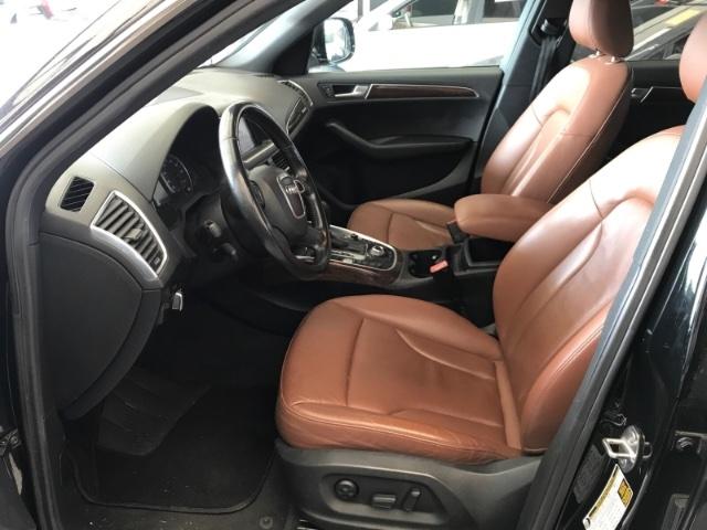Audi Q5 2012 price $9,750