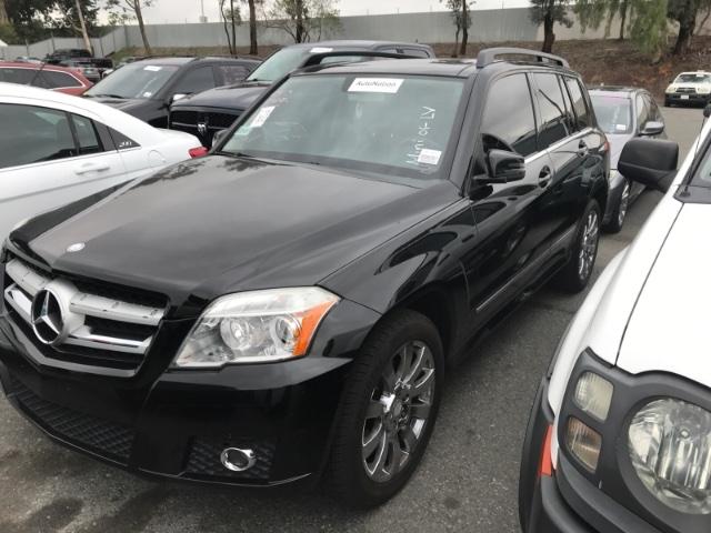 Mercedes-Benz GLK 2011 price $9,050