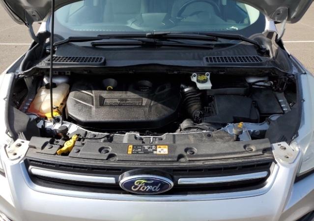 Ford Escape 2014 price $9,650