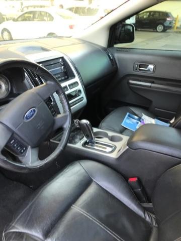 Ford Edge 2010 price $5,050