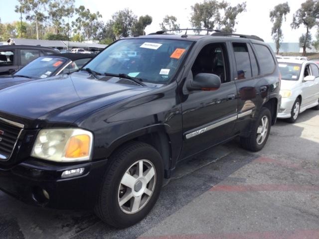 GMC Envoy 2005 price $3,850