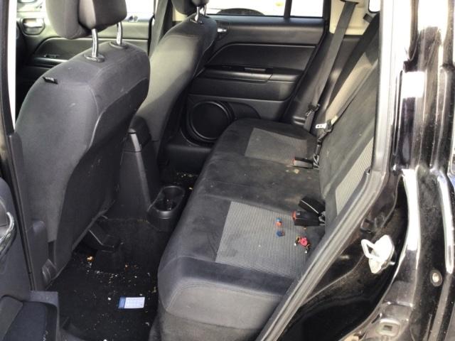 Jeep Compass 2012 price $5,050