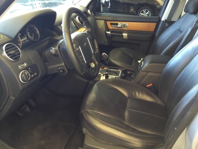 Land Rover LR4 2010 price $8,950