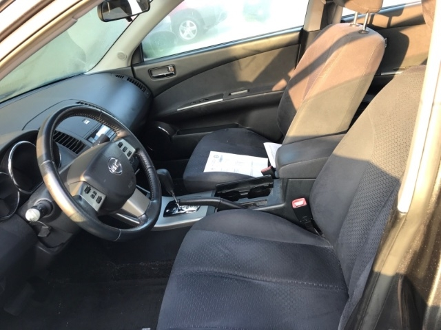 Nissan Altima 2006 price $2,950