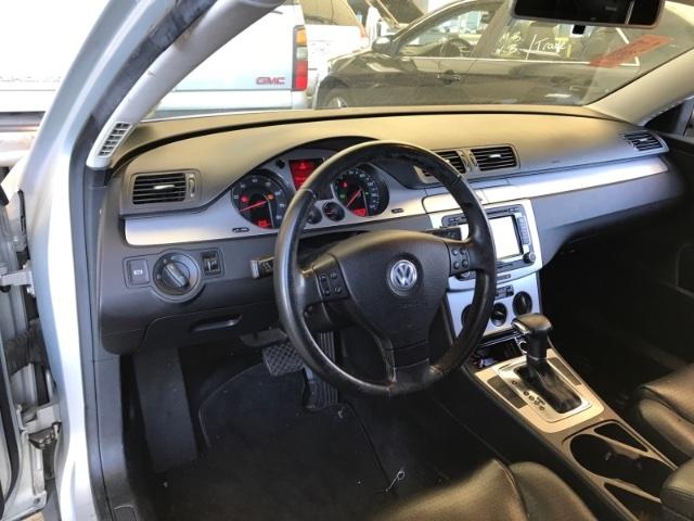 Volkswagen Passat 2009 price $3,250