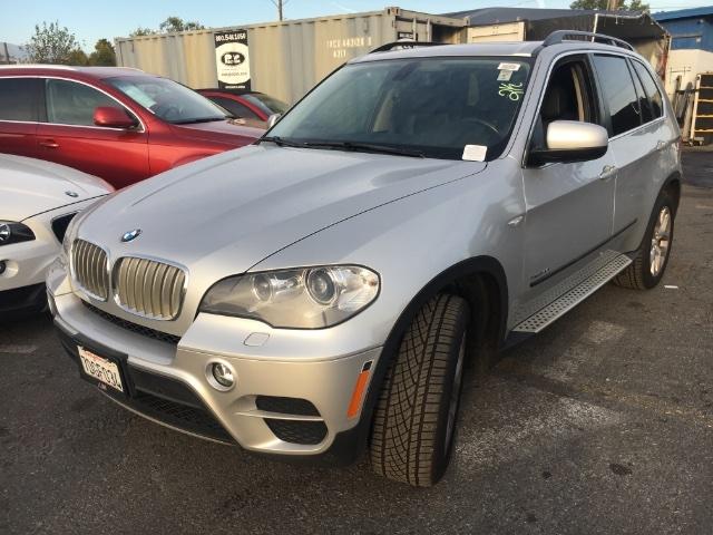 BMW X5 2013 price $10,750