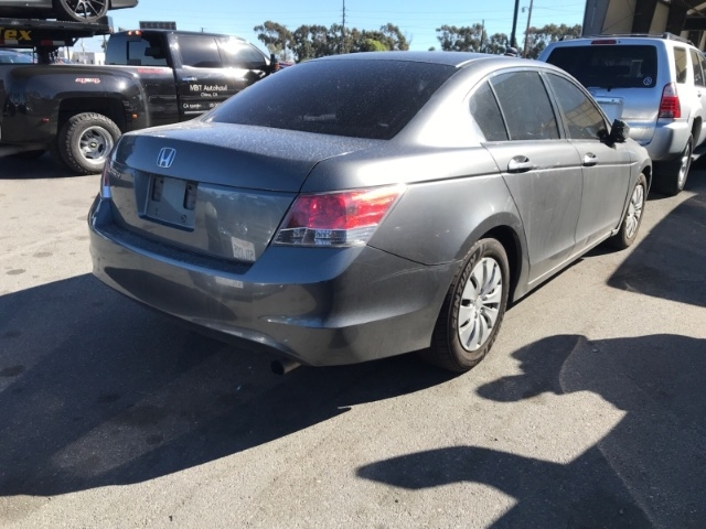 Honda Accord 2009 price $5,150