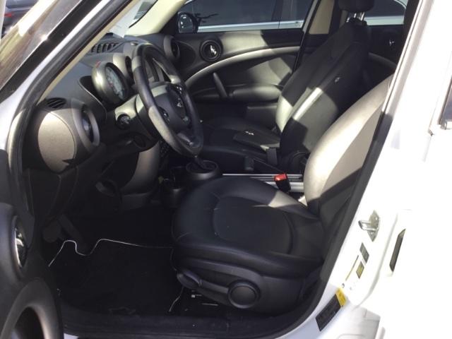 MINI Cooper Countryman 2012 price $6,650