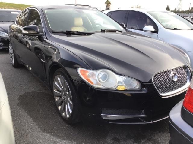 Jaguar XF 2009 price $6,150