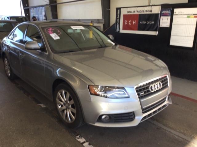 Audi A4 2009 price $5,350