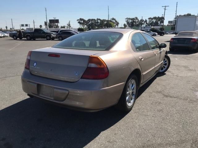 Chrysler 300M 2000 price $2,250