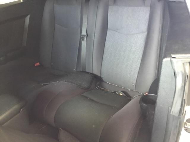 Chrysler 200 Convertible 2012 price $3,650