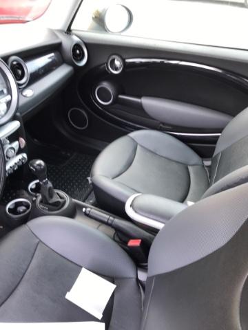 MINI Cooper 2010 price $4,550