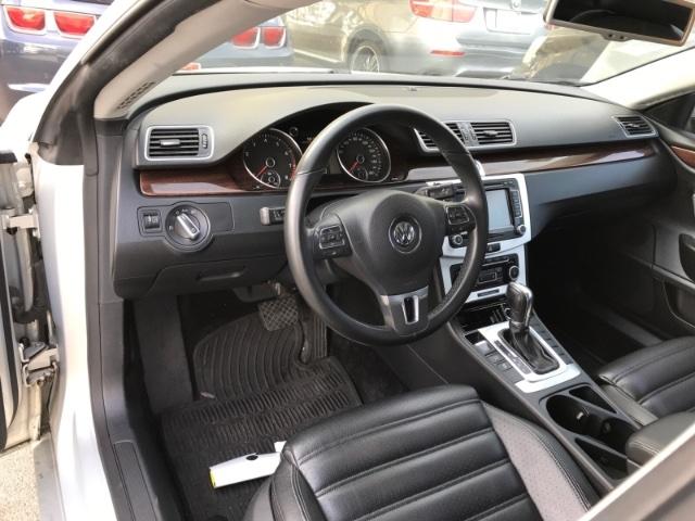 Volkswagen CC 2012 price $5,450