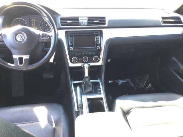 Volkswagen Passat 2012 price $4,850