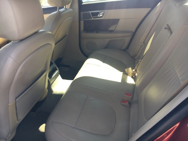 Jaguar XF 2009 price $9,550