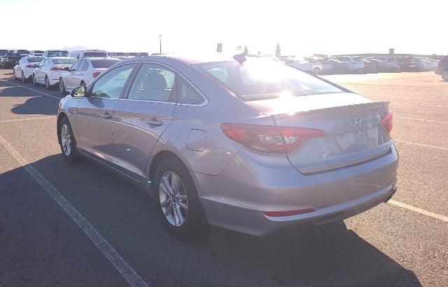 Hyundai Sonata 2015 price $7,650