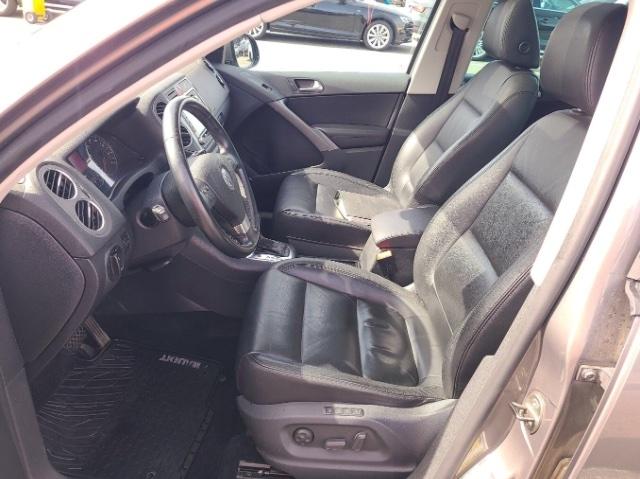 Volkswagen Tiguan 2009 price $6,550