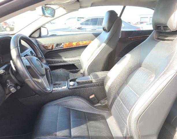 Mercedes-Benz E-Class 2012 price $12,050