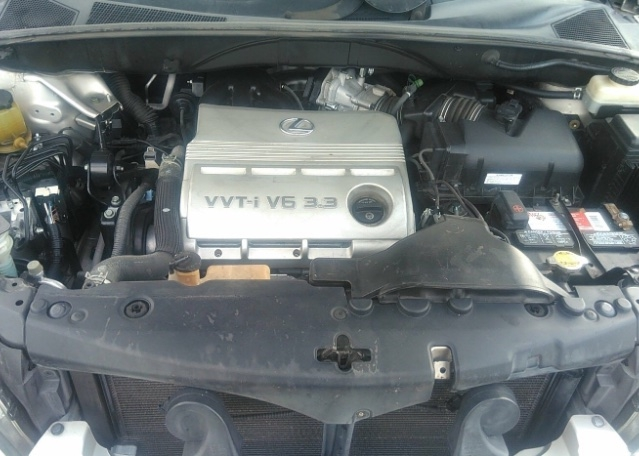 Lexus RX 330 2006 price $6,950