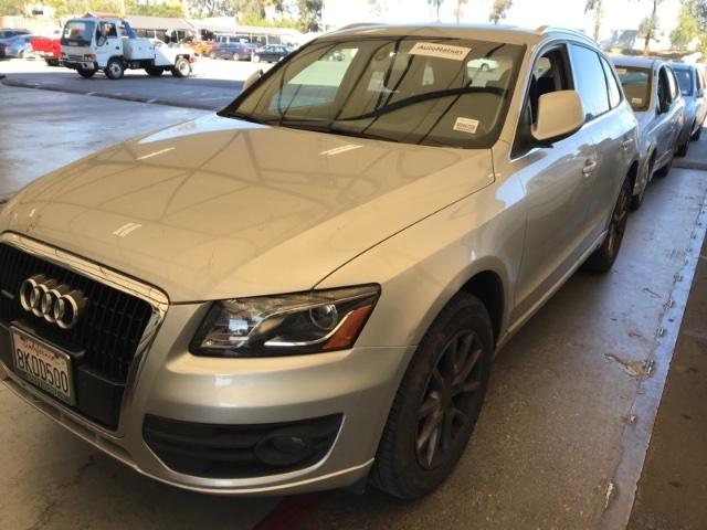 Audi Q5 2009 price $5,950