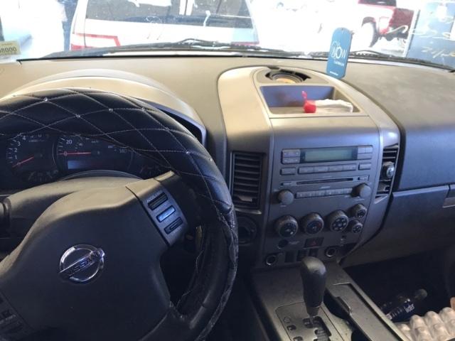 Nissan Armada 2004 price $3,850