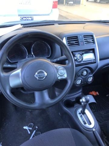 Nissan Versa 2014 price $4,050