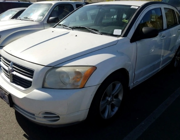 Dodge Caliber 2010 price $2,750