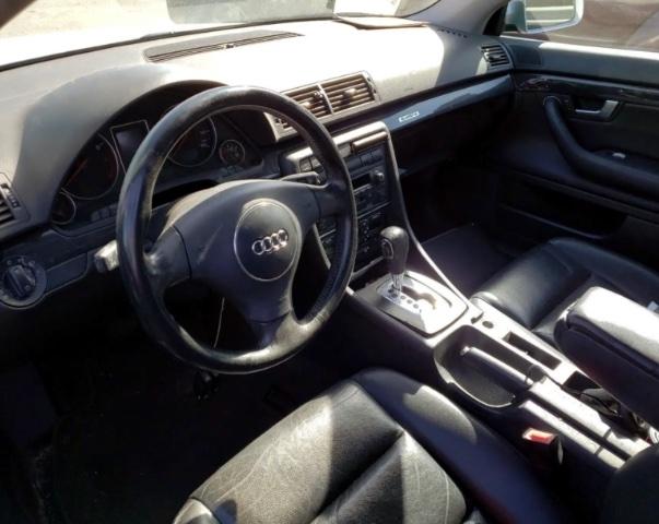 Audi A4 2003 price $2,550