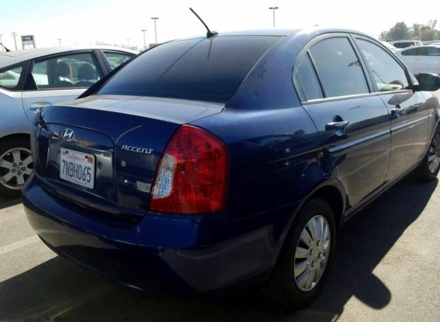 Hyundai Accent 2010 price $3,150